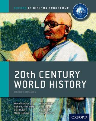 IB 20th Century History Cover