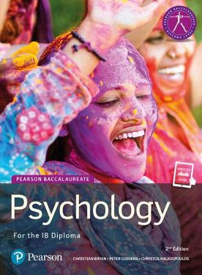 Psychology for the IB Diploma 2e