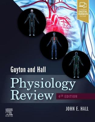 Guyton & Hall Physiology Review 4e
