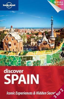 Discover Spain 1e