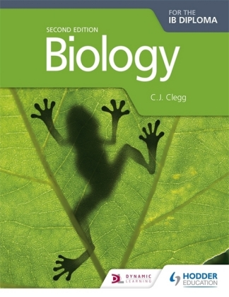 Biology for the IB Diploma