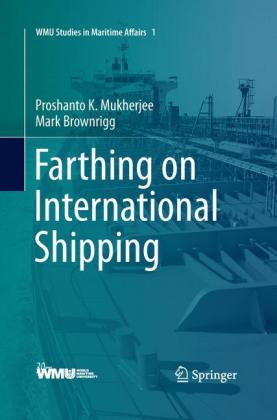 Farthing on International Shipping Cover