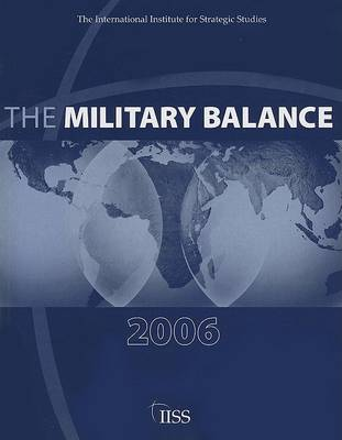 Military Balance 2006